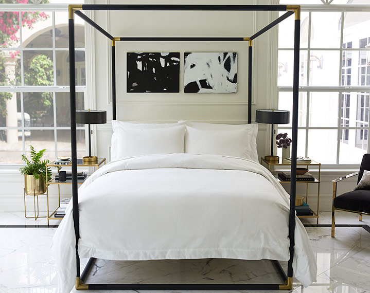 Frette 1860 For St. Regis Bedding Set