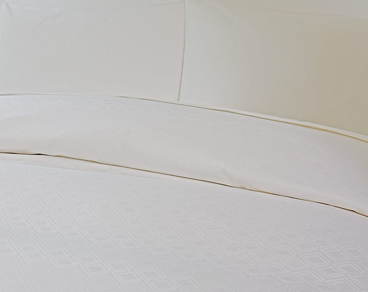 Frette 1860 For St. Regis Duvet Cover