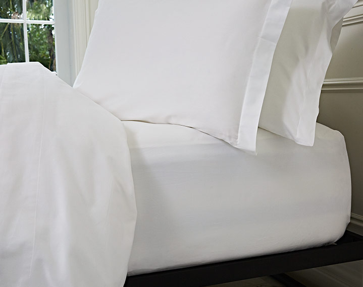 Frette 1860 For St. Regis Fitted Sheet