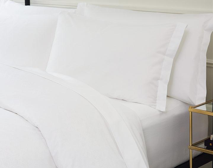 Frette 1860 For St Regis Pillow Shams St Regis