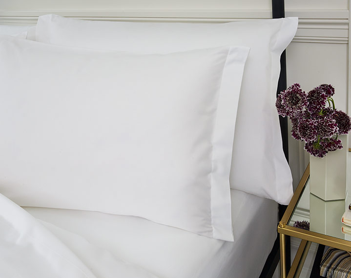 Frette 1860 For St. Regis Pillowcases