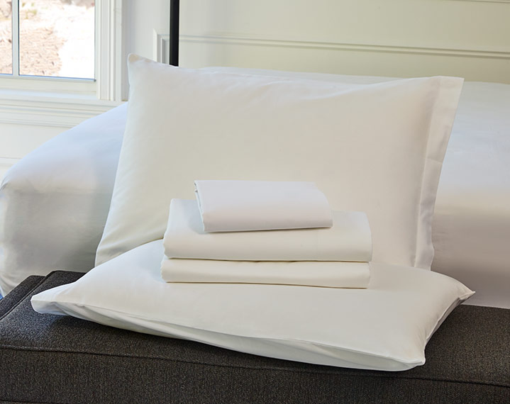 Frette 1860 For St. Regis Sheet Set