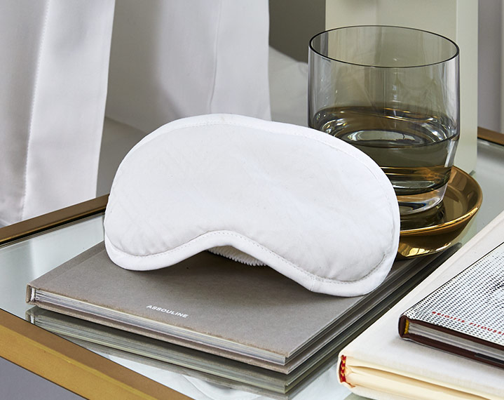 Frette 1860 For St. Regis Sleep Mask