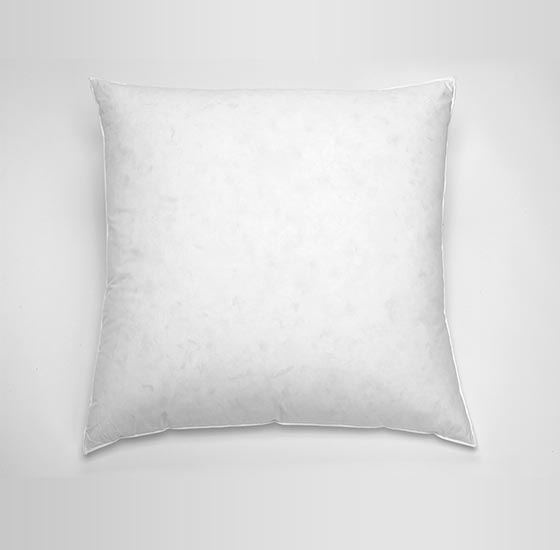 Feather & Down Euro Square Pillow