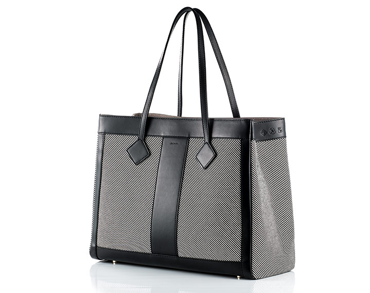 The Grand Tourista Bag By Jason Wu St Regis Boutique Hotel