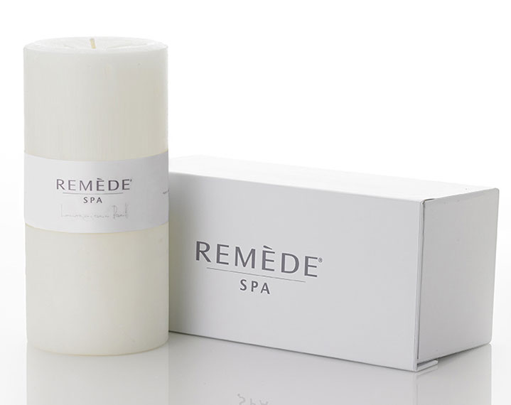 Remède Spa Candle