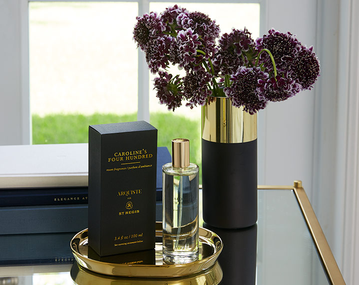 St. Regis Room Fragrance