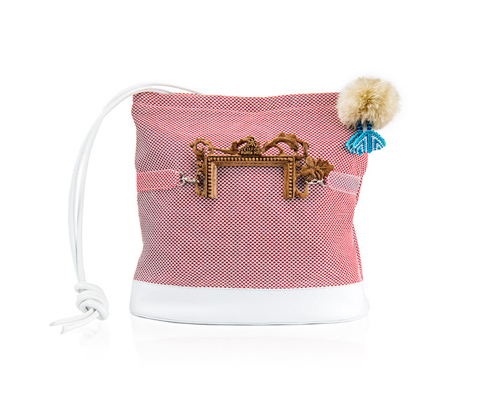 The Caroline Beach Bag