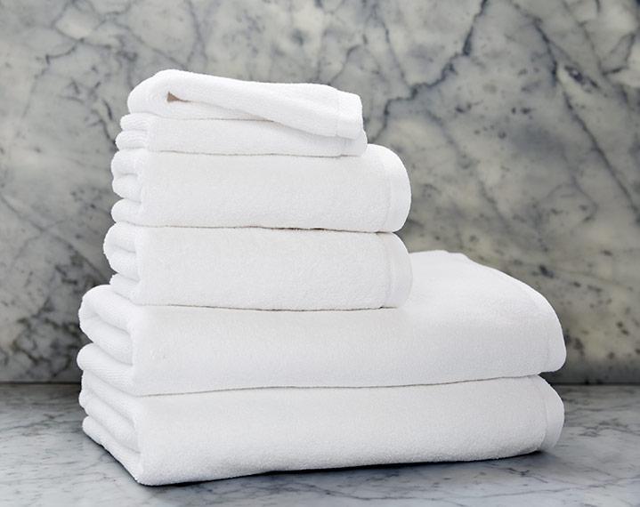 Classic Bath Towel Set St Regis Boutique Hotel Store