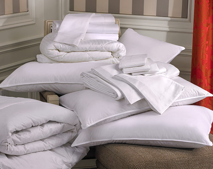 the st regis bed u0026 signature collection bedding set