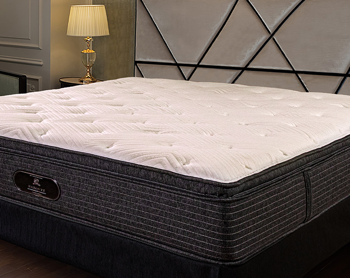 memory foam mattress set
