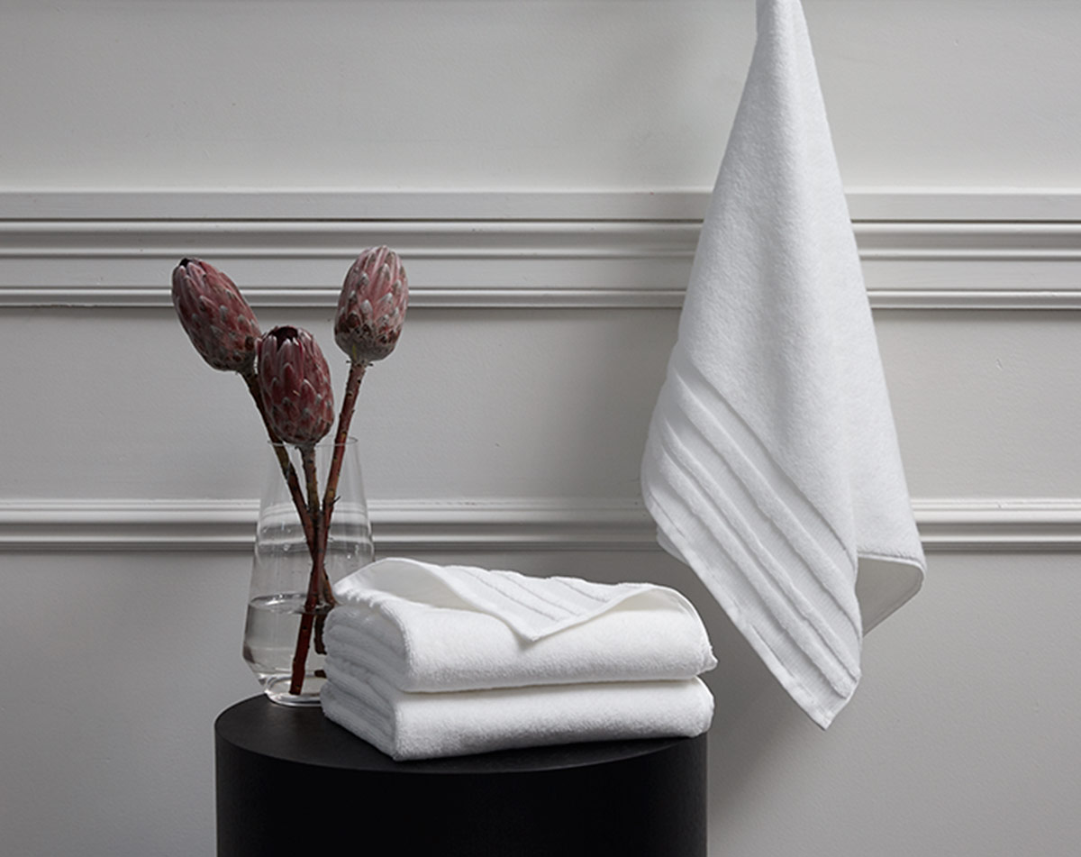 hand towel. Hand Towel  St Regis Boutique Hotel Store