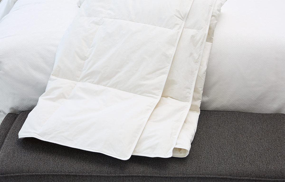 lightweight down blanket - Down Blankets