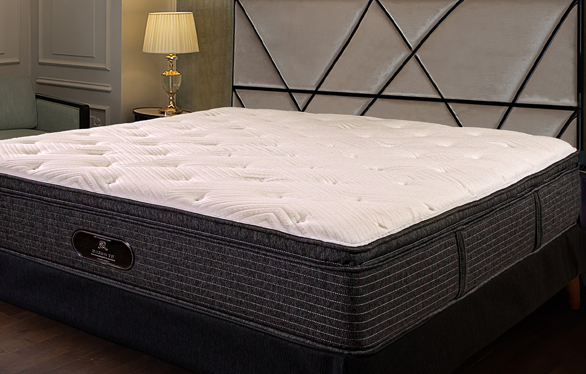 St Regis Mattress Box Spring